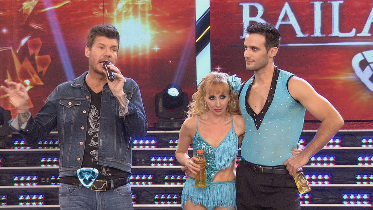 Showmatch 2014 – 7 de noviembre #Showmatch