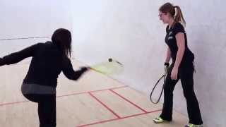Learn to Play Racquetball