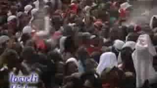 Machel Montano powder posse