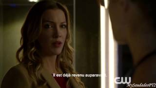 Sneak Peek - Katie Cassidy