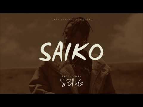 """Saiko"" | Travis Scott x ASAP Rocky x MGK Type Beat | Prod. by S'Bling"