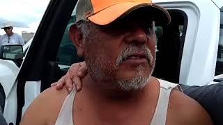 """Tras varios días perdido, fue localizado el cazador Agustín """"Guty"""" Reyes"""
