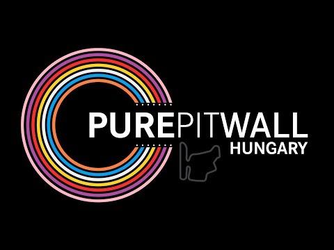 2018 Hungarian Grand Prix F1 Debrief