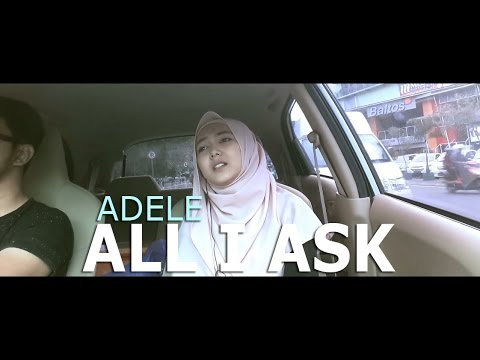 Adele - All I Ask (Abilhaq Cover)
