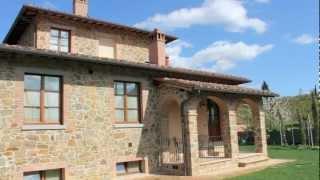 preview picture of video 'Casa Vacanze Casal Gheriglio'