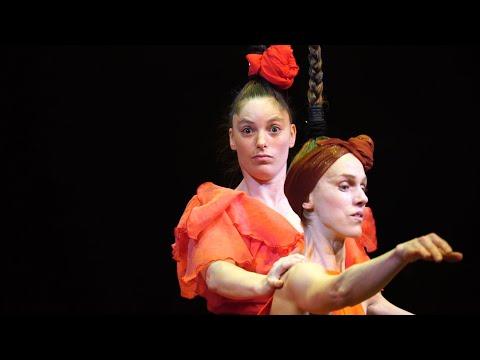 41st Festival - Francesca Hyde et Laura Stokes