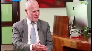 Safaricom PLC CEO Micheal Joseph | Trading Bell