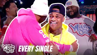 Every Single Conceited Wildstyle (Part 2)   Wild 'N Out