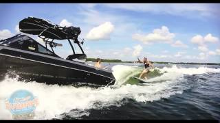 Austin Keen - Wakesurf - Video Of The Year - Pro Men Skim