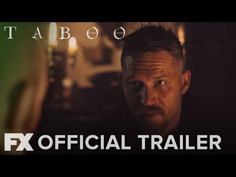 Video trailer för Taboo | Season 1: Official Trailer | FX