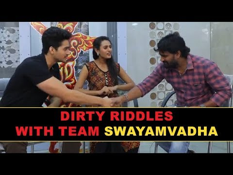 dirty-riddles-with-team-swayamvadha
