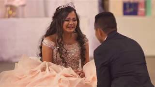 Alexandra Quince Father And Daughter Dance