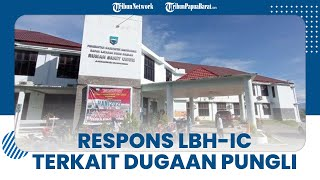 Dugaan Pungli di RSUD Manokwari Masuk Polda Papua Barat, LBH Insan Cita Buka Suara