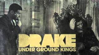 Drake Underground Kings [OFFICIAL VIDEO][HD]