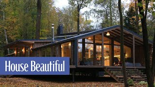 Affordable Prefab Cabins Only Take Days To Build   House Beautiful