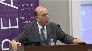 """Richard Rothstein: """"The Color of Law"""""""