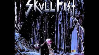 Skull Fist - Sign Of The Warrior