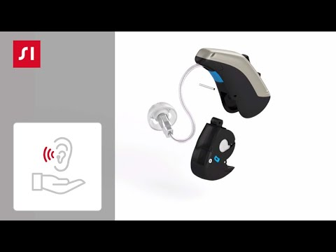How to add a T-Coil to your hearing aid
