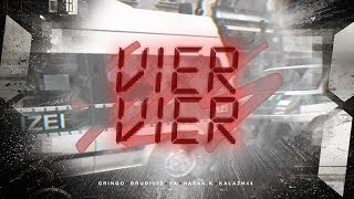 GRiNGO ft. BRUDI030, YA , HASAN.K, KALAZH44 - VIER VIER (PROD. GOLDFINGER) #4BLOCKS