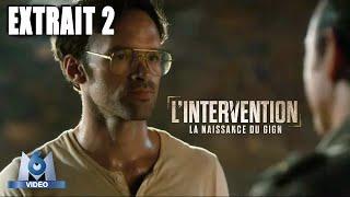 Trailer of L'Intervention (2019)