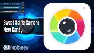 Sweet Selfie Camera-New Candy Uygulama Tanıtım Ve İndirme