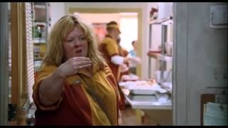 Funny clips of Rebel Wilson and Melissa McCarthy