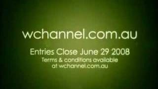 Wicked Ad for The W Channel