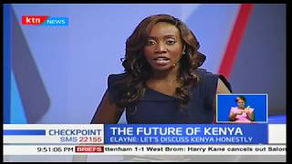 The Future of Kenya:Looking at Kenya from a different lens part one