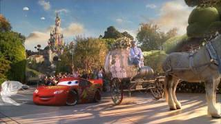 Disneyland Paris New Generation Festival TV Spot - 30s Version B
