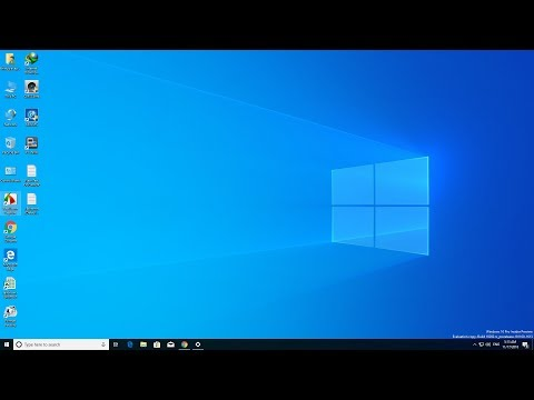 Windows 10 insider preview build 18282 download & install - смотреть