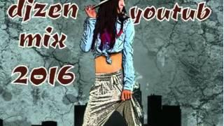 Montage Vidéo Kizoa: djzen  mix 2016