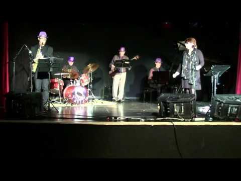 Video 2 de Marcos Bartolomé & The Purples