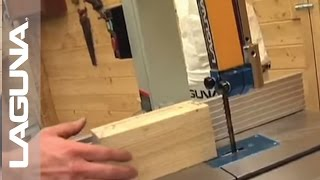 3000 Series Bandsaws Part 07 of 07 - Safety first