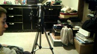Celestron 70mm Travel Scope How to Allign