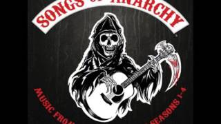 The White Buffalo - The House of The Rising Sun, Sons of Anarchy Season 4 Final Song