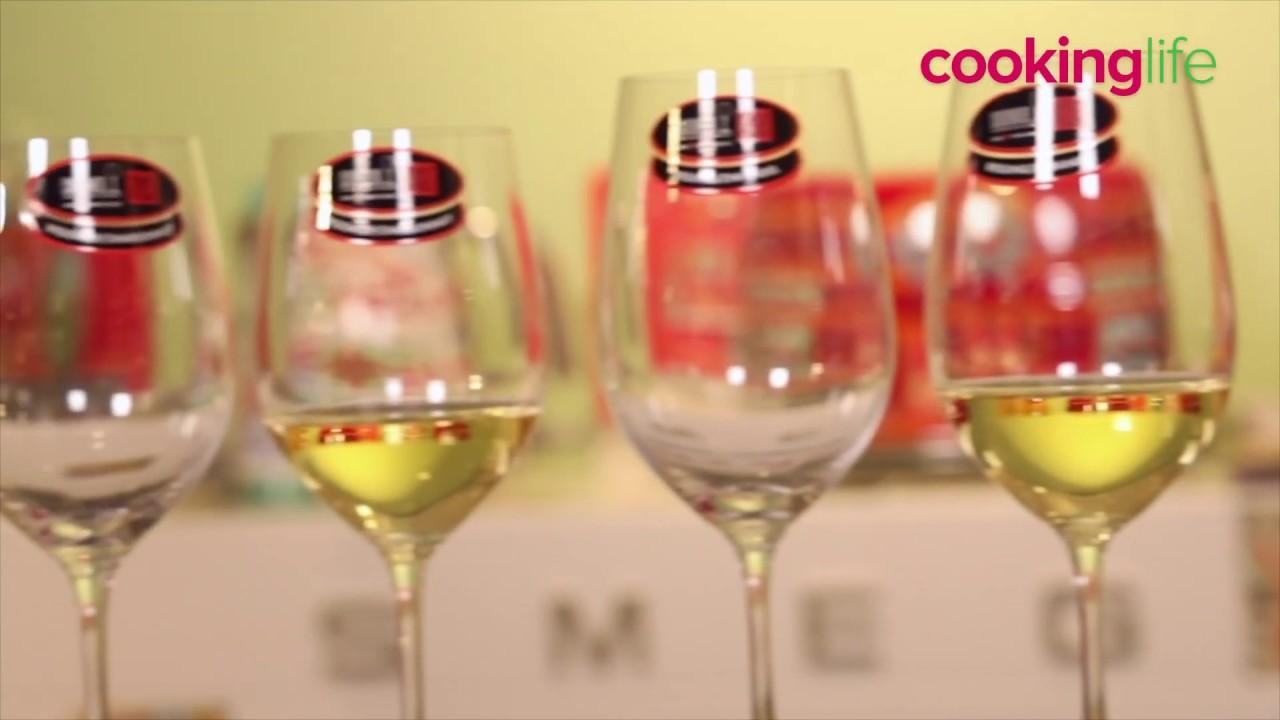 Video - Riedel Champagneflute Vinum - 2 Stuks