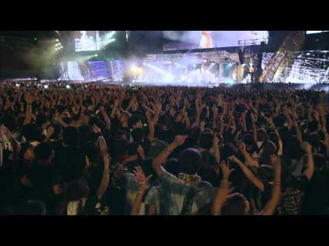 "【HD】ONE OK ROCK - The Beginning ""Mighty Long Fall at Yokohama Stadium"" LIVE ▶6:32"