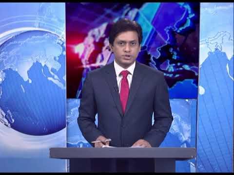 09 PM News || রাত ০৯টার সংবাদ || 01 May 2021 || ETV News