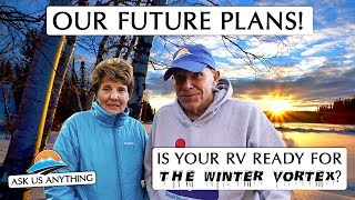 Our Future Plans: Ask Us Anything with The Wendlands