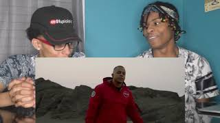 LUCIANO   Meer (prod. By Jugglerz)REACTION WFREESTYLE