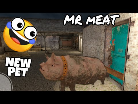 🥇 Dread Teacher Vs Mr Meat   The Moment Horror Game Android