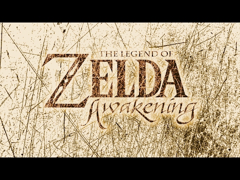 Concept trailer for upcoming Zelda fan film, music composed by Zack Davidson.