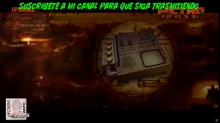 METRO 2033 PC GAME POR INERCIAURUGUAY PC GAME  en vivo español