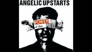 Angelic Upstarts - Here I come