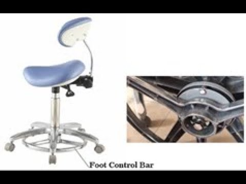 Solution of Dental Chair Cylinder