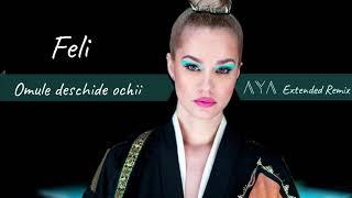 Feli   Omule, Deschide Ochii (AYA Extended Remix)