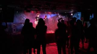 Video The Obsessed crush - Pervert in the line Live 28.5.2017 in Rock