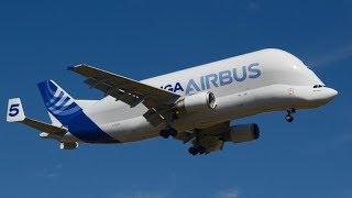 Самые большие самолеты в мире!
