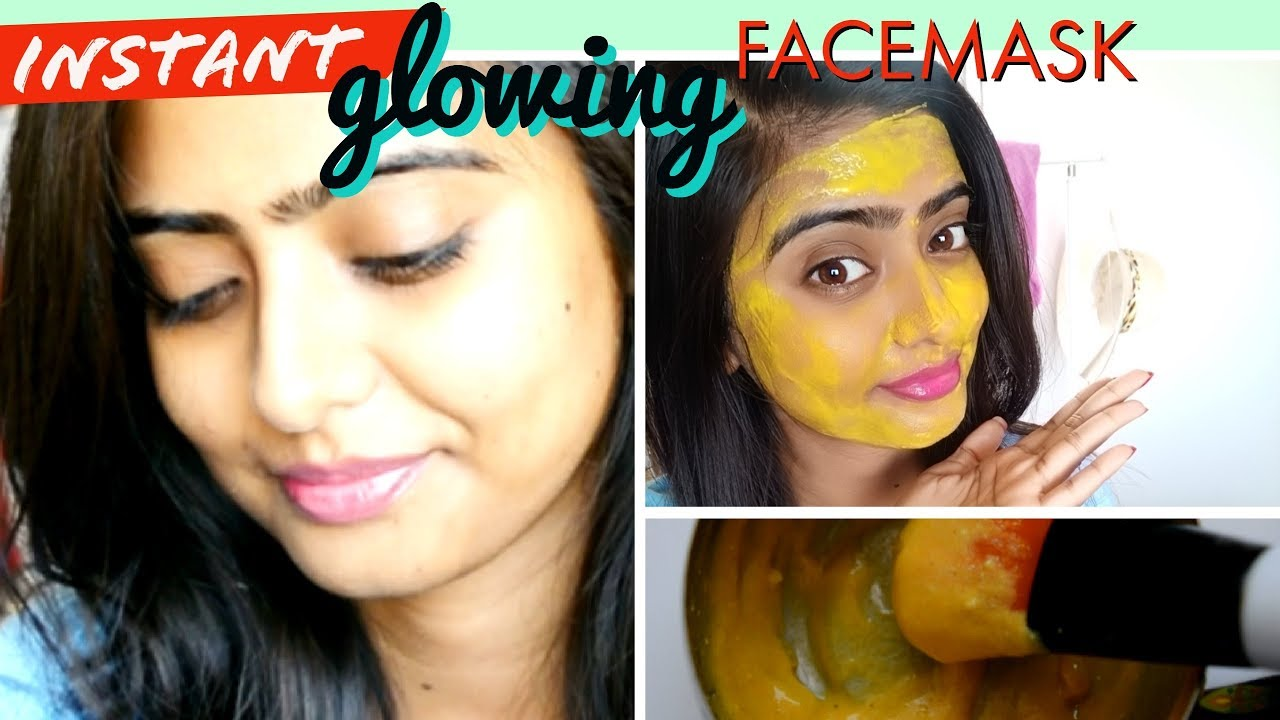 home made face mask, DIY face mask, face mask at home, shalini banik, Little Pixie Dust