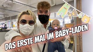 Was haben wir für unser Baby gekauft? Anna Ix
